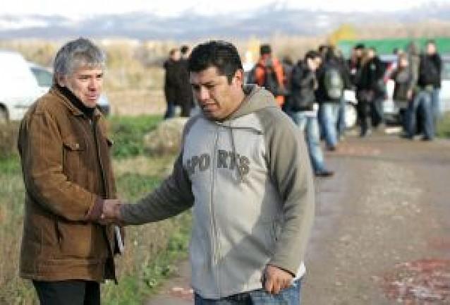 Mueren en Logroño tres hermanos bolivianos por monóxido de carbono