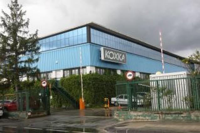 Ingersoll presentará el ERE de despidos en Koxka y Kobol la próxima semana