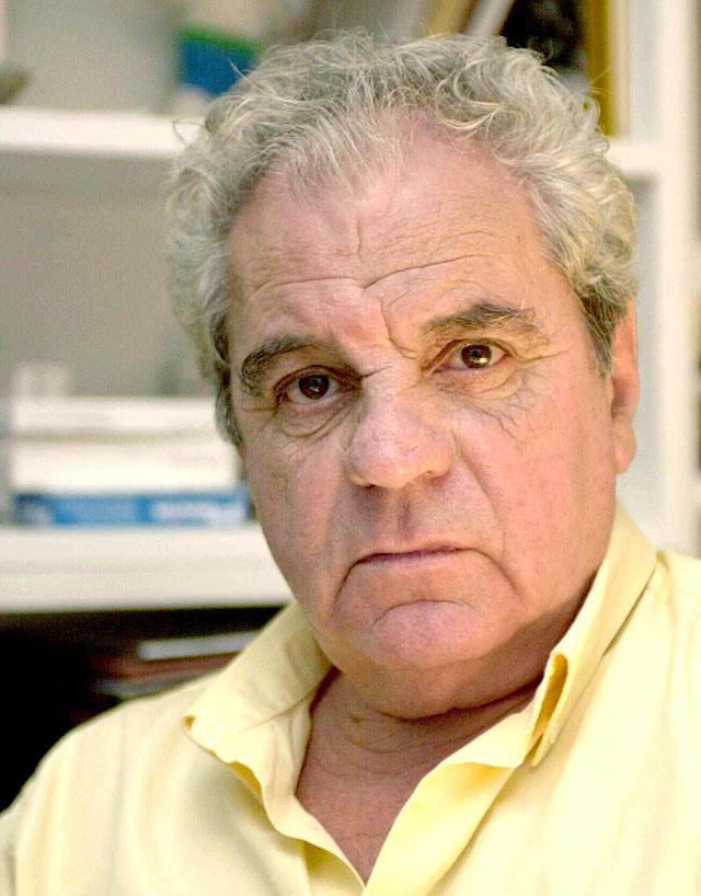 El novelista catalán Juan Marsé gana el Premio Cervantes 2008