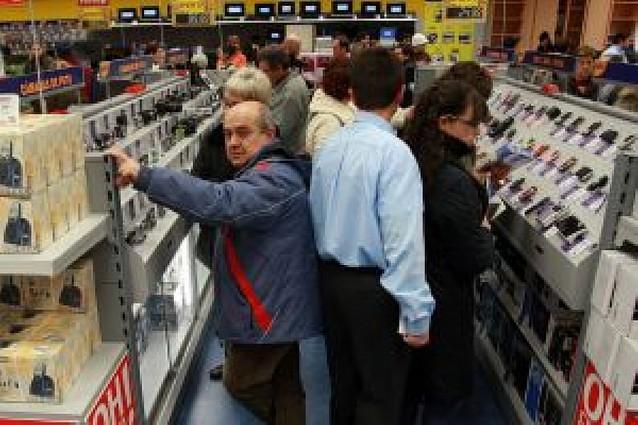 La cadena Miró abre un establecimiento en Pamplona