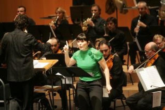 """Baluarte acoge la obra """"El violín de Sarasate"""", para alumnos de Primaria"""