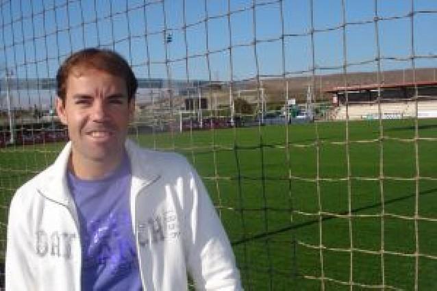 """Rosado: """"Espero que gane Osasuna"""""""