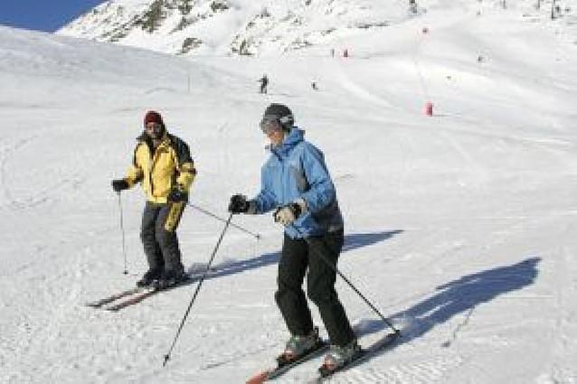 Arette-La Pierre Saint Martin tiene previsto abrir mañana