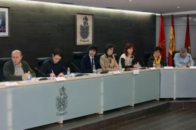 UPN acusa de tránsfugas a los ediles de Burlada que pasaron al PP
