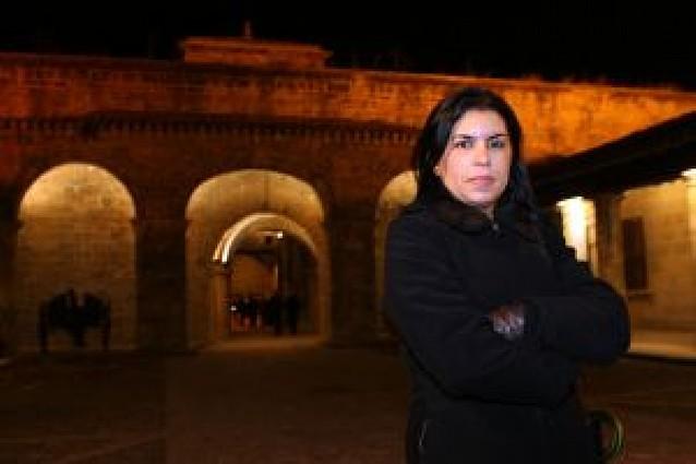"""""""Pamplona ha sabido conservar su Ciudadela"""""""