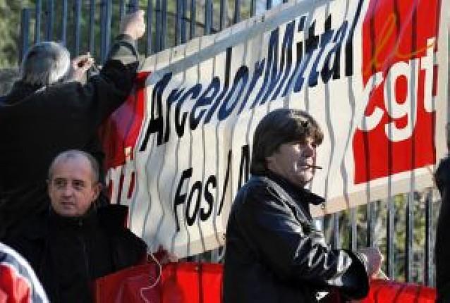 ArcelorMittal eliminará 9.000 puestos a nivel mundial con bajas voluntarias