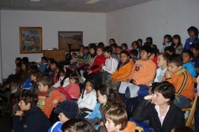 Obras de teatro infantil para los escolares en el Día del Maestro