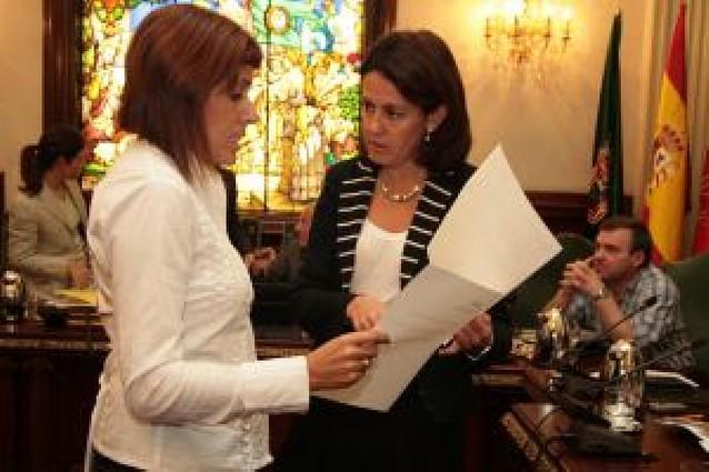 """PSN plantea abstenerse en el presupuesto de Pamplona como """"castigo"""" a UPN"""