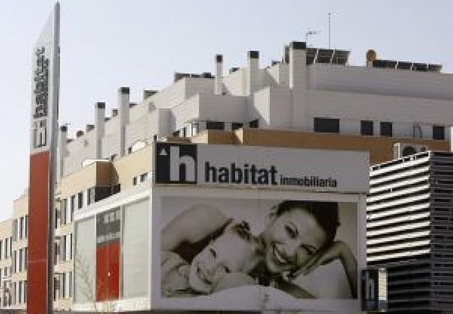 La promotora Habitat suspende pagos con una deuda de 2.300 millones