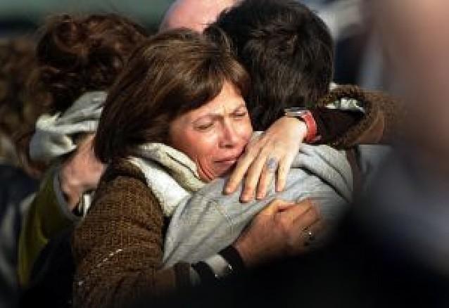 A salvo todos los españoles a los que sorprendió el ataque terrorista en Bombay
