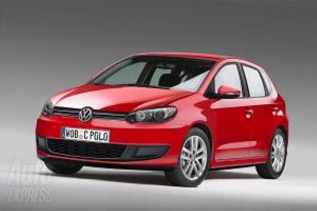 VW-Navarra prevé fabricar 220.000 coches en 2009: 150.000 del nuevo Polo