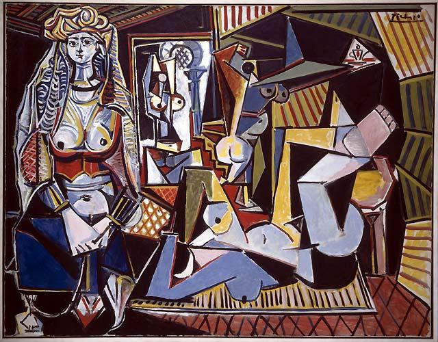 La National Gallery de Londres abre de par en par sus puertas a Picasso