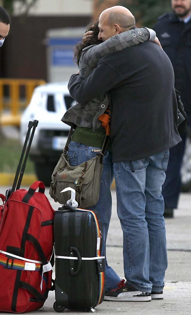 Concluye la repatriación de los españoles con la llegada del segundo avión
