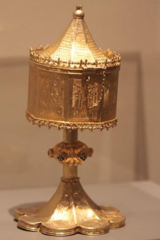 El Museo de Navarra muestra sus últimas adquisiciones