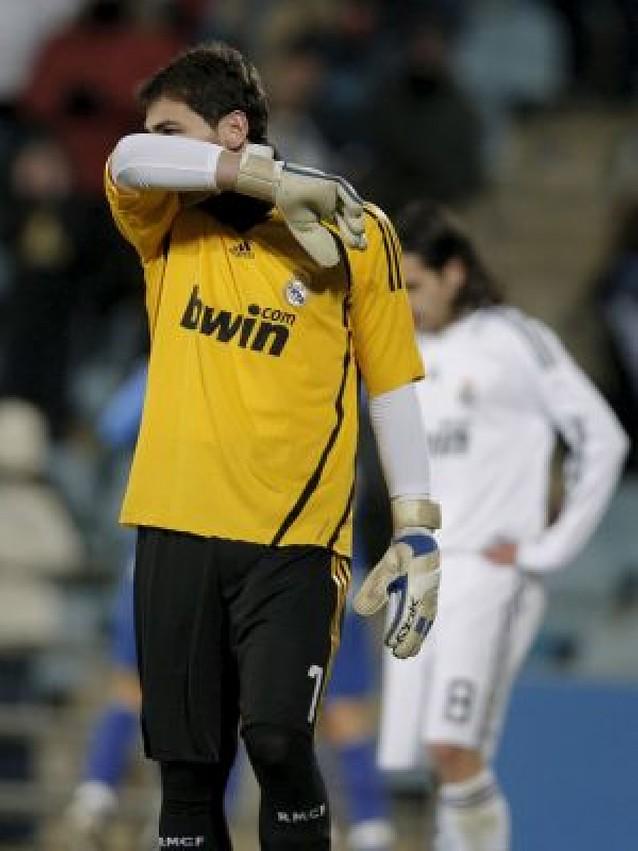 El Real Madrid se queda sin los 120.000 euros