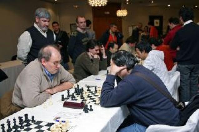 Barsov gana el Torneo Ciudad de Tudela