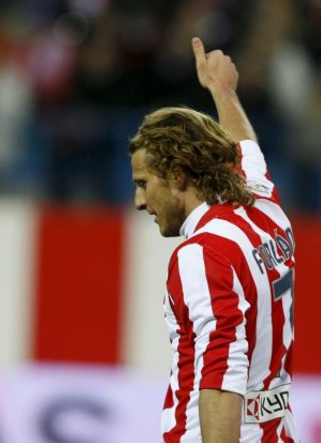 El Atlético se asoma a Europa