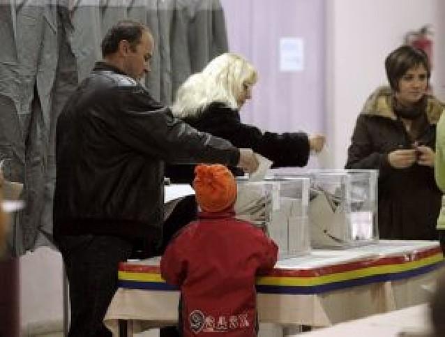 La oposición socialdemócrata gana los comicios en Rumanía