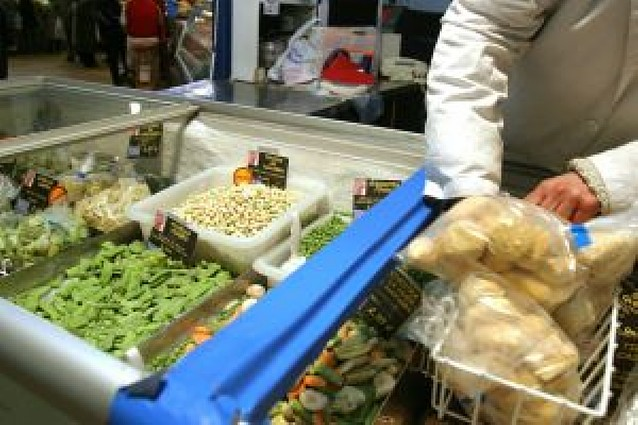 Claves para congelar y descongelar los alimentos