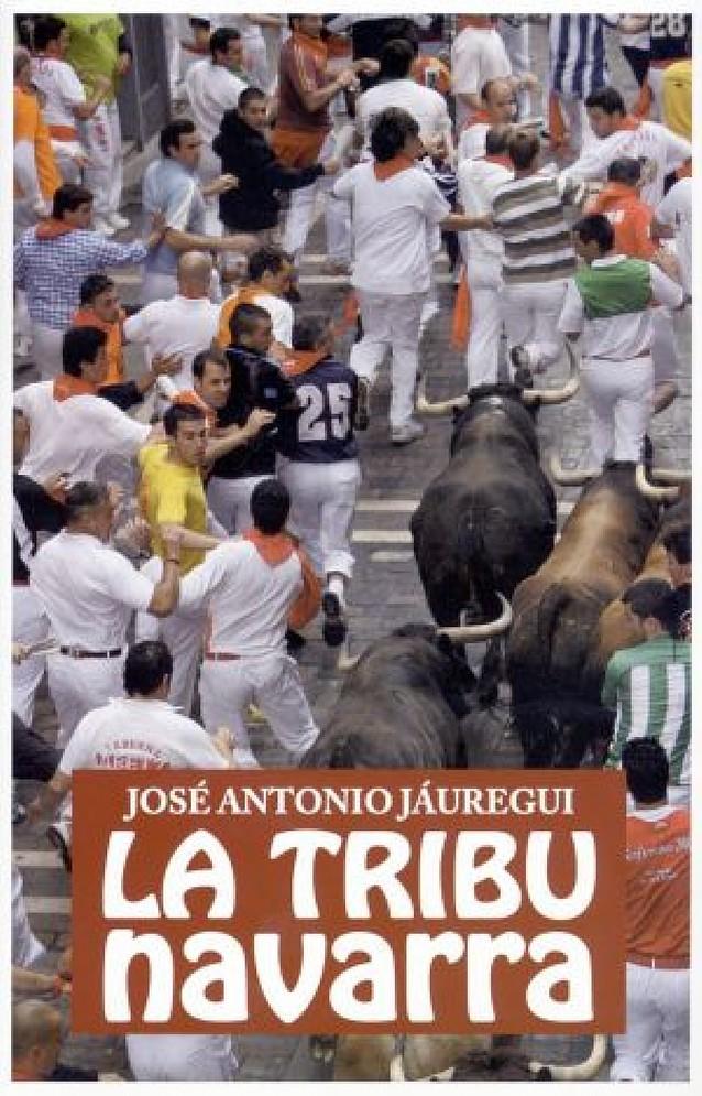 """""""La tribu navarra"""", de José Antonio Jáuregui, ve la luz 30 años después"""
