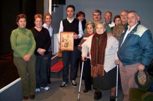 Amife premia al Ayuntamiento de San Adrián por suprimir barreras
