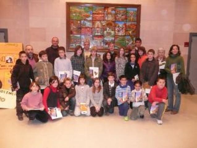 Mendavia falla los premios del certamen literario y fotográfico