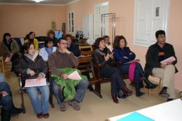 La Apyma Alhama organiza un ciclo formativo para padres con niños de Primaria