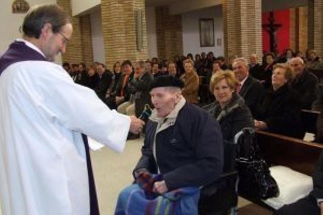 Andrés Pérez Moracho, primer centenario de la localidad