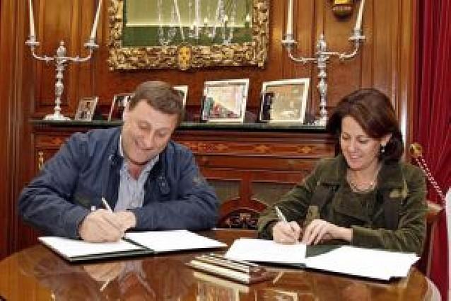 300.000 euros para promover actividades deportivas
