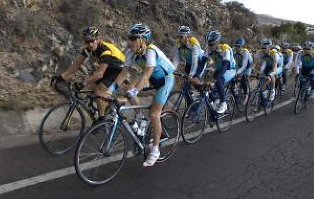 Armstrong confirma que correrá el Tour