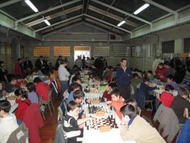 IX Torneo Escolar Mikel Gurea