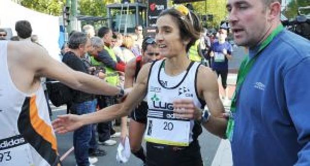 Ana Casares repite en San Sebastián