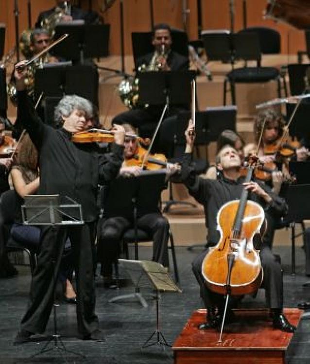 Brahms, Chaikovski y Lanz