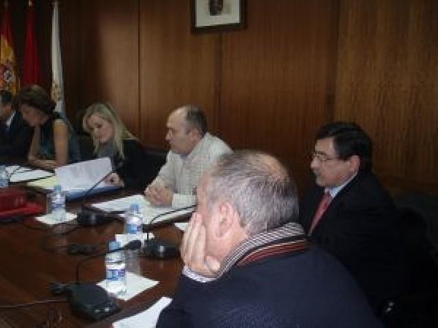 UPN enmarca en una conversación informal la oferta de los 5 millones para Oncineda