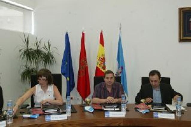 El primer teniente de alcalde de Zizur presenta su dimisión, la cuarta de NaBai