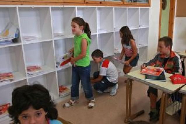 Los colegios consideran que podrán seguir distribuyendo libros de textos
