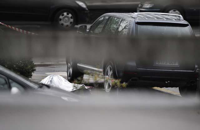 El CGPJ condena el atentado y garantiza que la ley caerá sobre los responsables