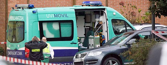 El Gobierno de Navarra condena enérgicamente el asesinato del empresario guipuzcoano Ignacio Uría