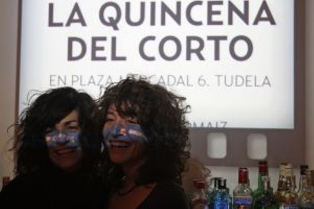 Una madrileña gana el concurso de cortos de un bar de Tudela