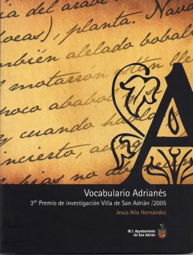 El sacerdote Antonio Muerza recibió el Villa de San Adrián