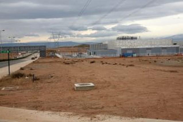 La Ciudad del Transporte de Tudela se comenzará a construir en 2011