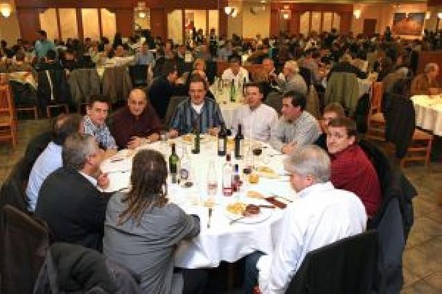 El Pamplona cerró los actos del 50 aniversario