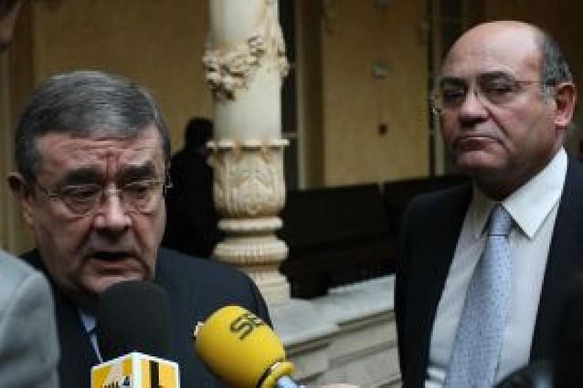 Condena unánime del empresariado navarro tras la muerte de Ignacio Uría