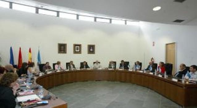 UPN propone al PSN un pacto en Zizur, y los socialistas lo rechazan
