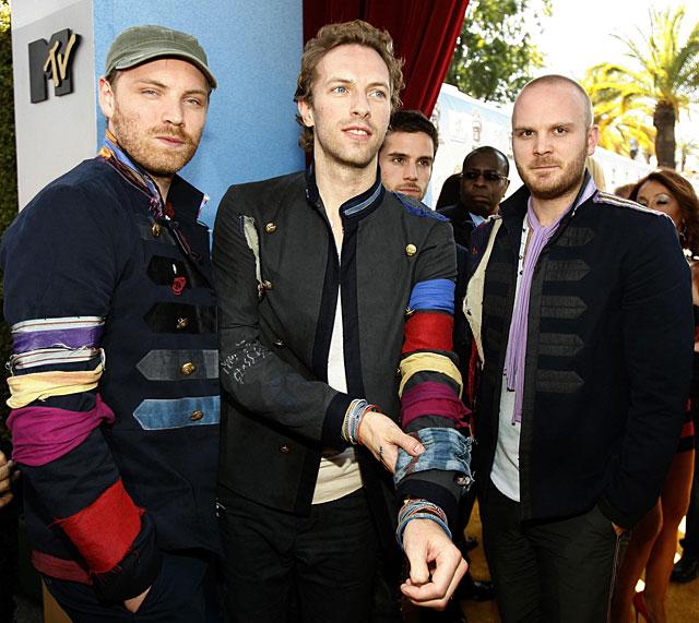 Lil Wayne y Coldplay logran el mayor número de candidaturas para los Grammy