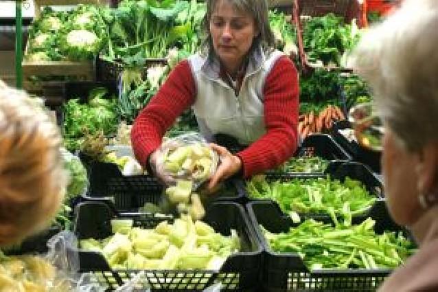 Peralta celebrará en enero unas jornadas gastronómicas sobre la verdura de invierno