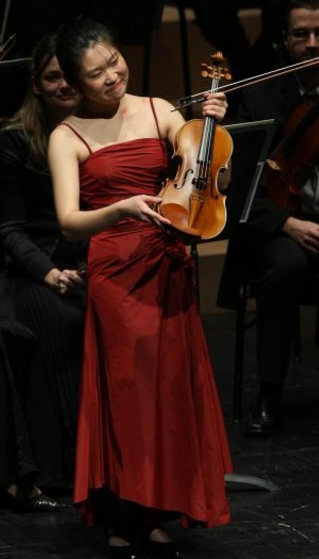 Programa feliz y un violín de Don Pablo