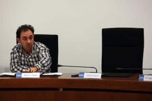 El alcalde de Zizur (NaBai) no dimitirá pese a las cuatro bajas en su grupo