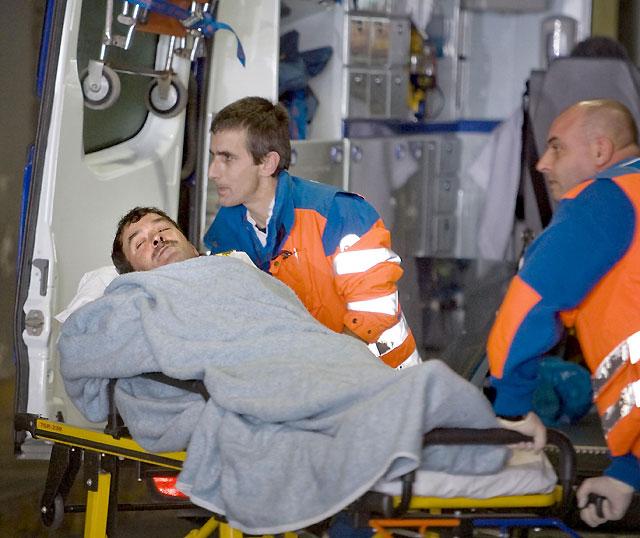 Al menos tres muertos en el naufragio de un pesquero lucense con bandera portuguesa