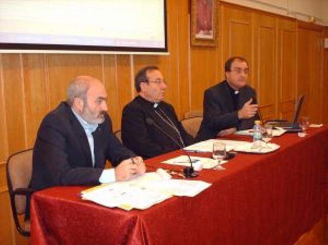 Reunión del Consejo del Presbiterio